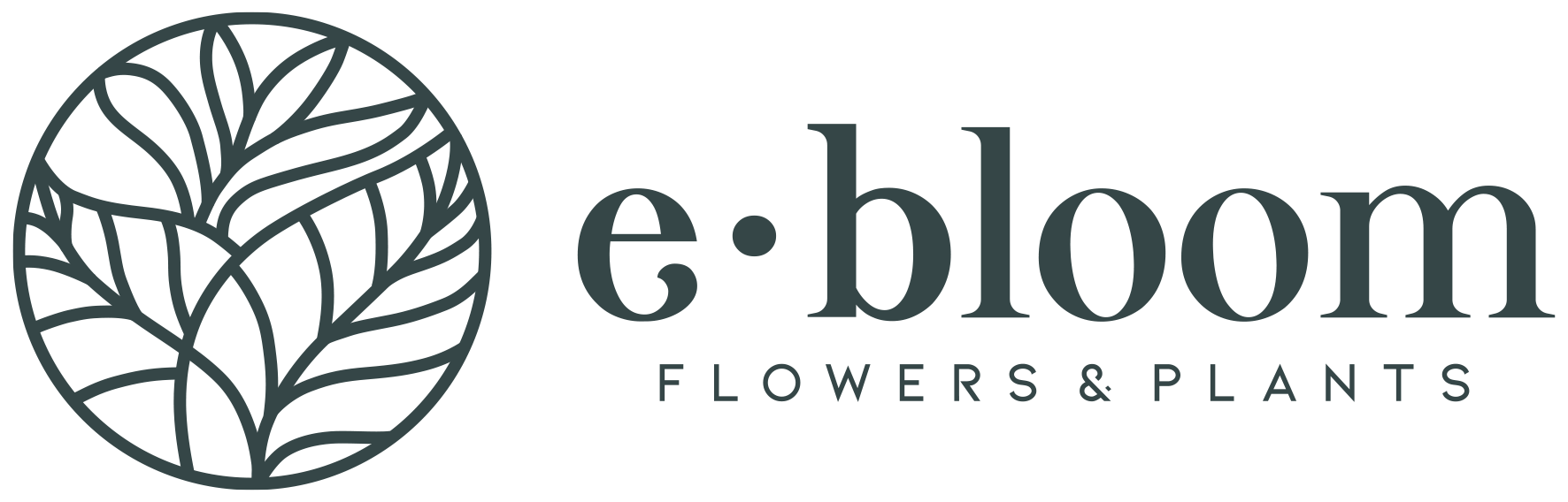 e•bloom.nl | corporate Logo